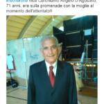 attentato nizza italiani