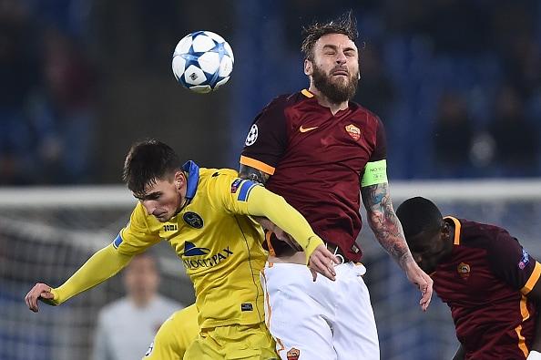 Roma Porto In Tv: PORTO-ROMA FORMAZIONI UFFICIALI