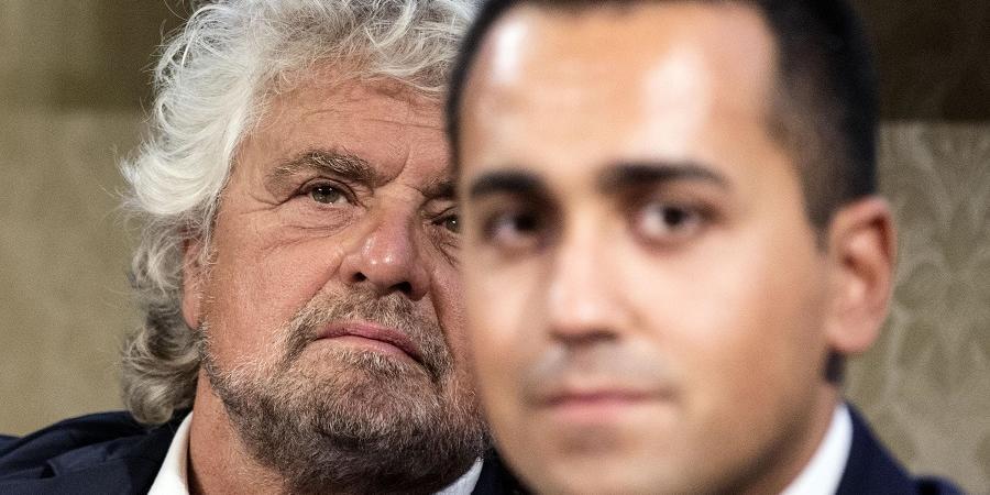 Beppe Grillo Luigi Di Maio cosa succede a Roma