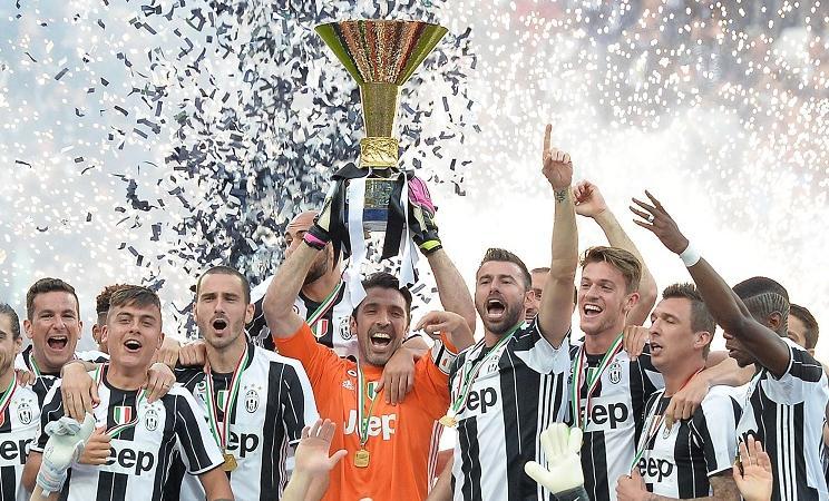 Calendario Juventus Campionato.Calendario Juventus 2016 2017 Date Anticipi Posticipi