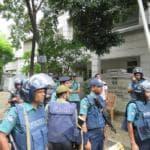 giornale bamboccioni strage Dacca