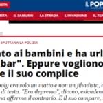 Strage di Monaco Salvini