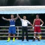 Clemente Russo boxe pugilato Rio 2016