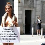 Daniela Martani amatriciana terremoto