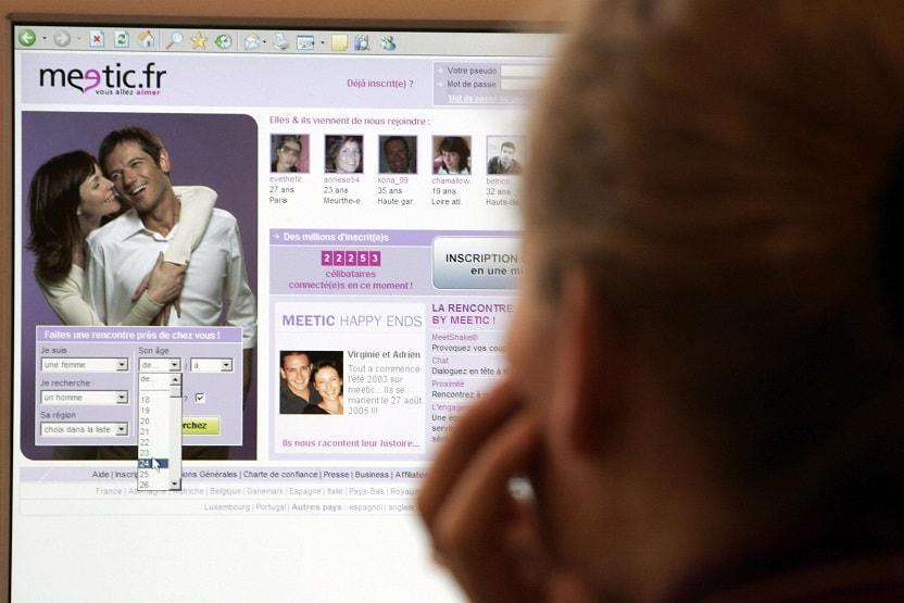 Come compilare un profilo di dating online