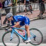 Elisa Longo Borghini bronzo ciclismo Rio 2016