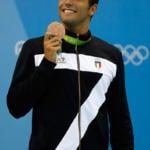 Gabriele Detti bronzo