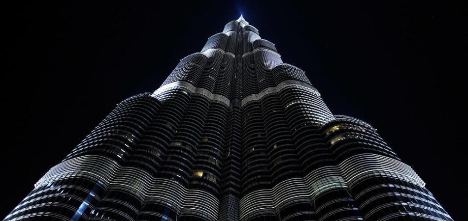 Il grattacielo pi alto del mondo rischia il suo primato for Grattacielo piu alto del mondo