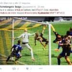 Hull City Leicester gol diomande Holly e Benji