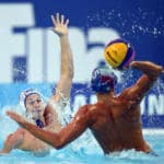 Italia-Francia diretta pallanuoto Rio 2016 streaming live