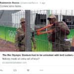 Foto strane Rio 2016