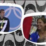 Paltrinieri Detti oro e bronzo 1500 stile libero 2016