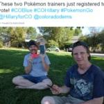 Pokemon Go Usa 2016