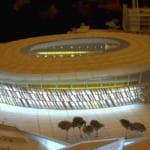 Stadio della Roma parere di conformità