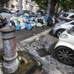 Rifiuti Roma Ama sprechi