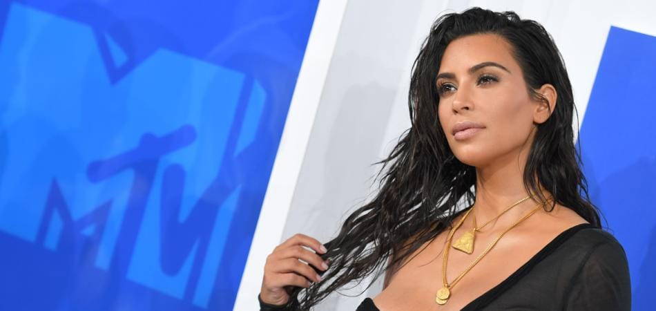kim kardashian 2016 Mtv Awards FOTO