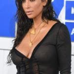 kim kardashian 2016 Mtv Awards
