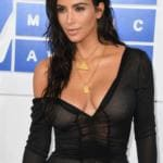 kim kardashian 2016 Mtv Awards FOTO