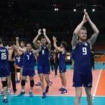 Pallavolo Italia Brasile diretta streaming live