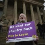 populismo Donald Trump Brexit