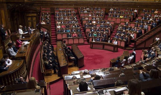 Risparmi riforme costituzionali