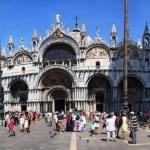 sputi crocefisso venezia