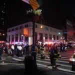 Attentato bomba New York