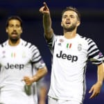 DINAMO ZAGABRIA-JUVENTUS 0-4 VIDEO GOL HIGHLIGHTS