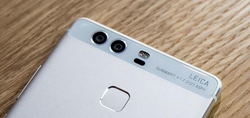 lenti per smartphone