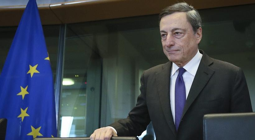 Mario Draghi flessibilità spending review