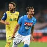 NAPOLI-CHIEVO 2-0 VIDEO GOL HIGHLIGHTS