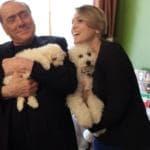 ladri casa Berlusconi