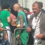 Lost in Pontida Lega Nord