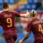 ROMA-SAMPDORIA 3-2 VIDEO GOL HIGHLIGHTS