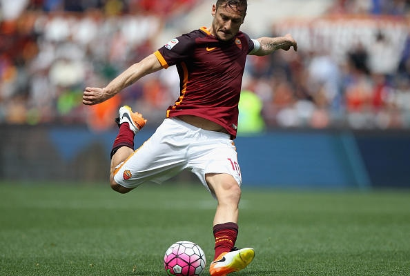 Roma-Sampdoria pagelle