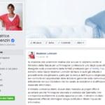 Beatrice Lorenzin Fertility Day scuse