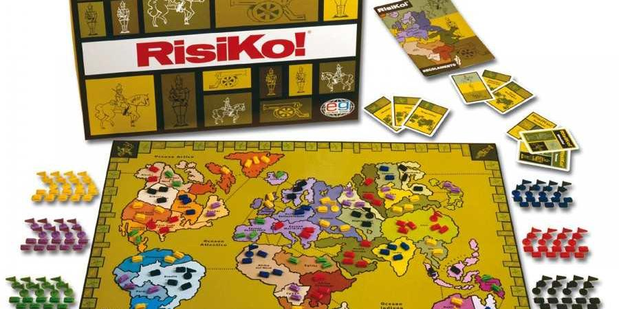 come vincere a risiko