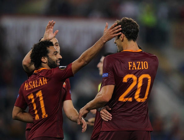 roma-astra giurgiu video gol highlights