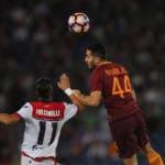 roma crotone video gol highlights