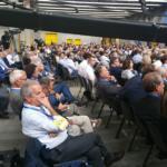 Stefano Parisi Convention