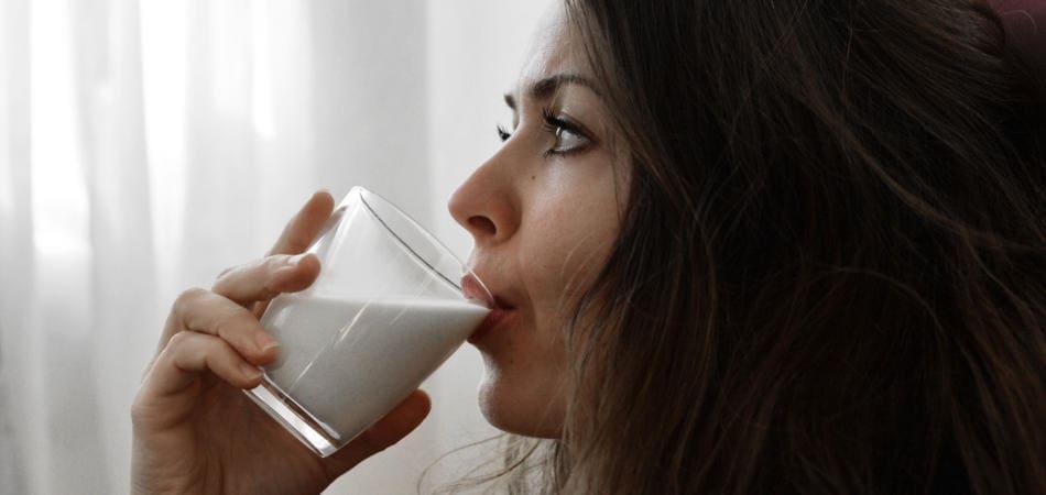 latte vegetale
