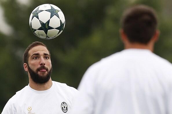Champions League in chiaro Lione-Juventus