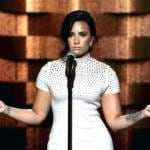 Demi Lovato addio