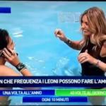 Antonella Mosetti l'avrei ammazzata Grande Fratello Vip