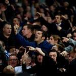 West Ham Chelsea Premier Hooligans