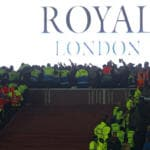 Hoolingans West Ham Chelsea