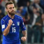 ITALIA-SPAGNA 1-1