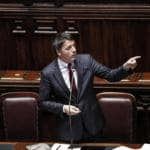 Matteo Renzi scommessa 4 dicembre