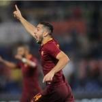 ROMA-INTER 2-1