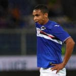 Sampdoria-Genoa highlights